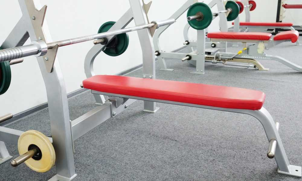 How to Make a Weight Bench