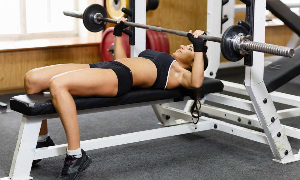 How to Use a Weight Bench with Leg Rollers