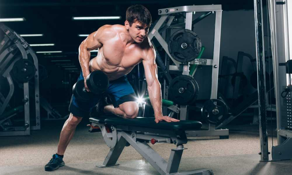 How to Use the Weight Bench