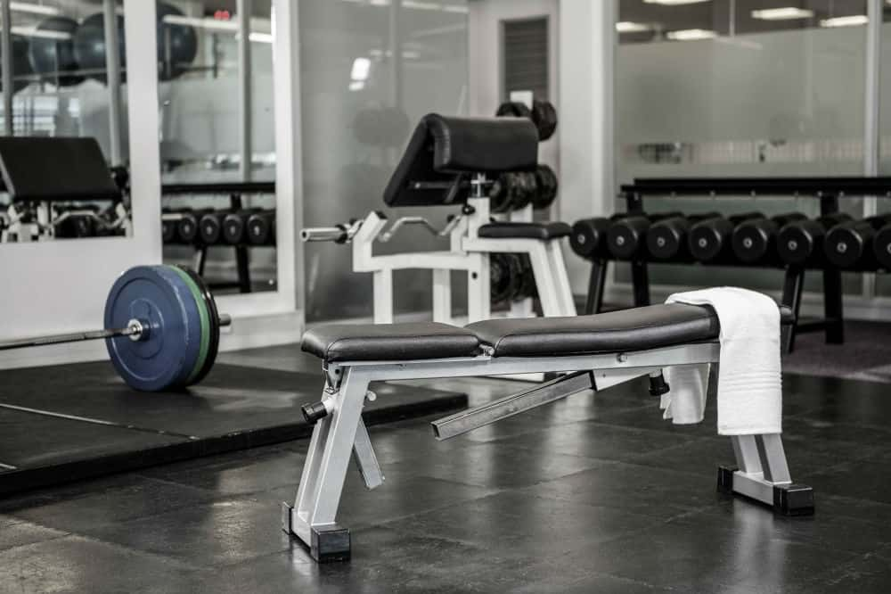 Best Olympic Weight Bench Models for a Fitter You