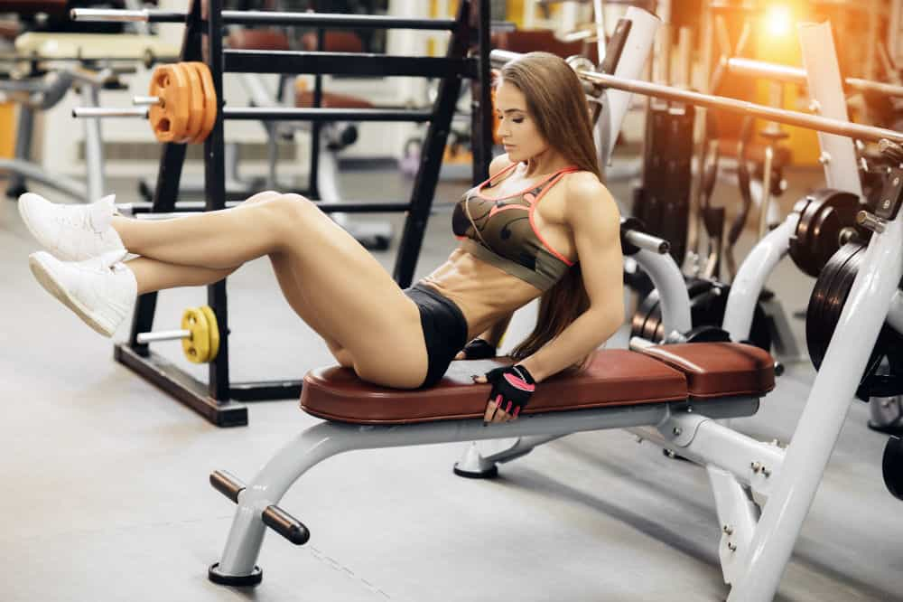 Breaking Down Workout Equipment What Is an Olympic Weight Bench