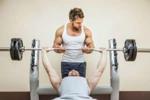 Does the Bench Press Work Biceps and Make You Stronger?