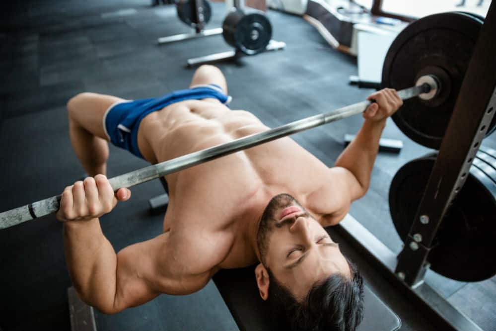 Weight of Bench Press Bars: The Standards and More