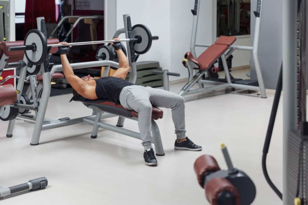 Gold's Gym XR 6.1 Weight Bench Review