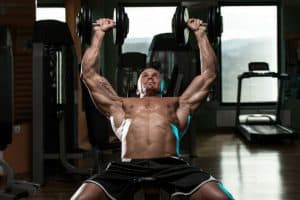 What Does Incline Bench Press Work?